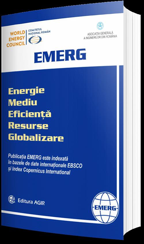 Revista EMERG